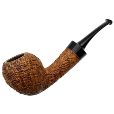 Nate King Sandblasted Bent Acorn