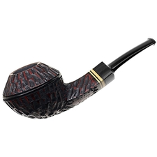 Lomma Rusticated Bent Bulldog