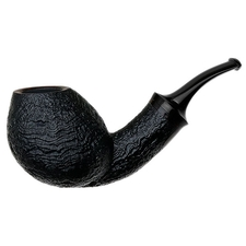 Lomma Sandblasted Bent Egg