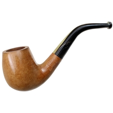 Ropp Vintage Superior Smooth Bent Billiard