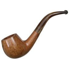 Ropp Vintage Superior Smooth Bent Apple