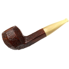 Ropp Vintage Stout Sandblasted Paneled Apple