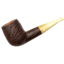 Ropp Vintage Stout Sandblasted Billiard