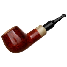 Rattray's Chubby Jackey Terracotta with Horn (9mm)