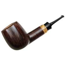 Konstantin Shekita Smooth Billiard with Karelian Birch