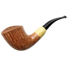 Jacono Jack Bent Dublin with Boxwood (Checkmate)