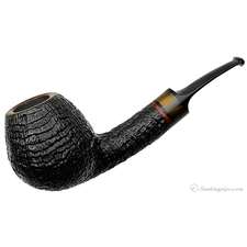 Alexander Tupitsyn Sandblasted Bent Apple with Horn