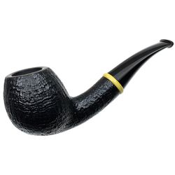 Alexander Tupitsyn Sandblasted Bent Apple with Boxwood