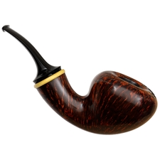 Alexander Tupitsyn Smooth Bent Acorn with Boxwood
