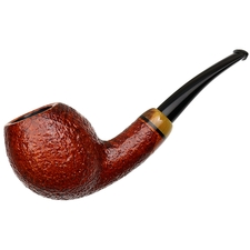 Alexander Tupitsyn Sandblasted Bent Egg with Horn