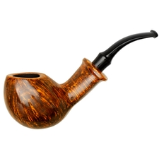 Tsuge Ikebana Smooth Bent Apple (F)