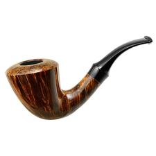 Tsuge Ikebana Smooth Bent Dublin (Kikuchi) (E) (140)