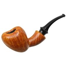 Tsuge Ikebana Smooth Acorn (Kikuchi) (E) (025)