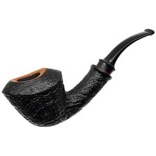 Tsuge Ikebana Sandblasted Bent Dublin (E) (254)