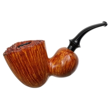 Tsuge Ikebana Smooth Bent Dublin (M) (268) (2015)
