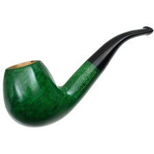 Genod Nosewarmer Smooth Bent Apple