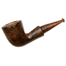 Genod Nosewarmer Smooth Bent Dublin with Briar Stem