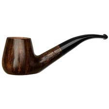 Genod Smooth Brown Bent Brandy Sitter