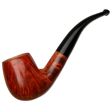 Genod Smooth Bright Bent Billiard