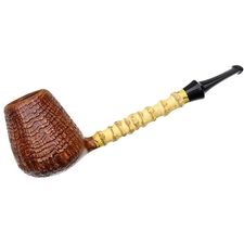 Doctor's Sandblasted Brandy with Bamboo