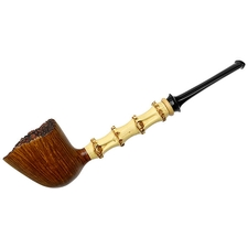 Ray Kurusu Smooth Dublin with Bamboo and Boxwood