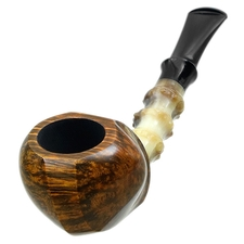 Ping Zhan Smooth Blowfish with