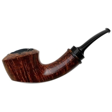 Yeti Smooth Bent Pot with Cocobolo (342)