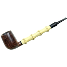 K. Anastasopoulos Smooth Billiard with Bamboo (3215)
