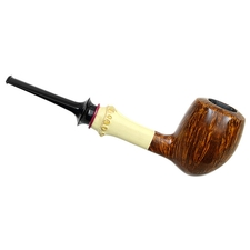 Sam Cui Smooth Acorn with Bamboo