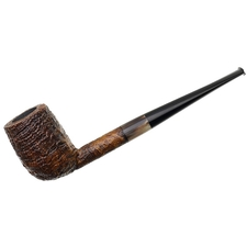 Martelo Sandblasted Billiard with Horn