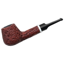 BriarWorks Classic Crimson Sandblasted (C41)