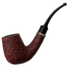 BriarWorks Classic Crimson Sandblasted (C12)