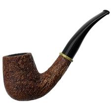 BriarWorks Classic Brown Sandblasted (C12)