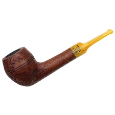 BriarWorks Classic Brown Sandblasted (C51)