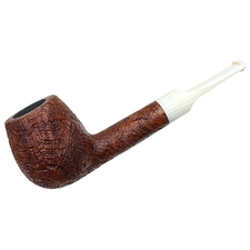 BriarWorks Classic Brown Sandblasted (C81)