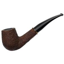 BriarWorks Classic Brown Sandblasted (C11)