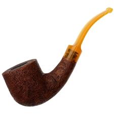 BriarWorks Classic Brown Sandblasted (C131)