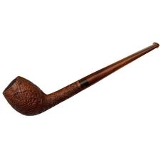 BriarWorks Classic Brown Sandblasted (C142)