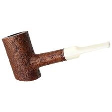 BriarWorks Classic Brown Sandblasted (C71)