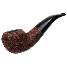 BriarWorks Classic Brown Sandblasted (C111)