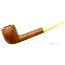 Bruyere St. Claude Extra Billiard with Horn