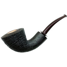 Davide Iafisco Sandblasted Bent Dublin (Gr 3)