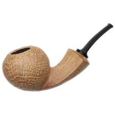 Davide Iafisco Sandblasted Tan Bent Apple