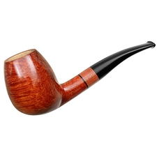 Mimmo Provenzano Smooth Bent Egg (C)