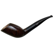 Mimmo Provenzano Smooth Cutty with Horn (B)