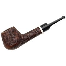 BriarWorks Classic Brown Sandblasted Brandy