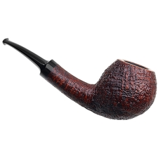 Steve Liskey Sandblasted Bent Apple