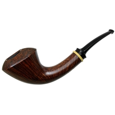 Steve Liskey Smooth Bent Dublin with Boxwood