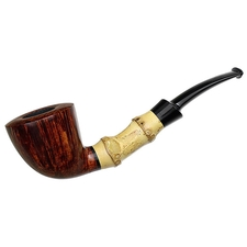 Steve Liskey Smooth Bent Dublin with Bamboo