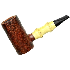 Cardinal House Hollingsworth Smooth Poker with Bamboo